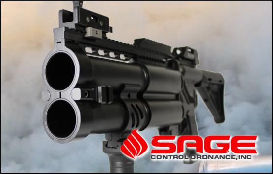 Sage Ordnance Systems Group